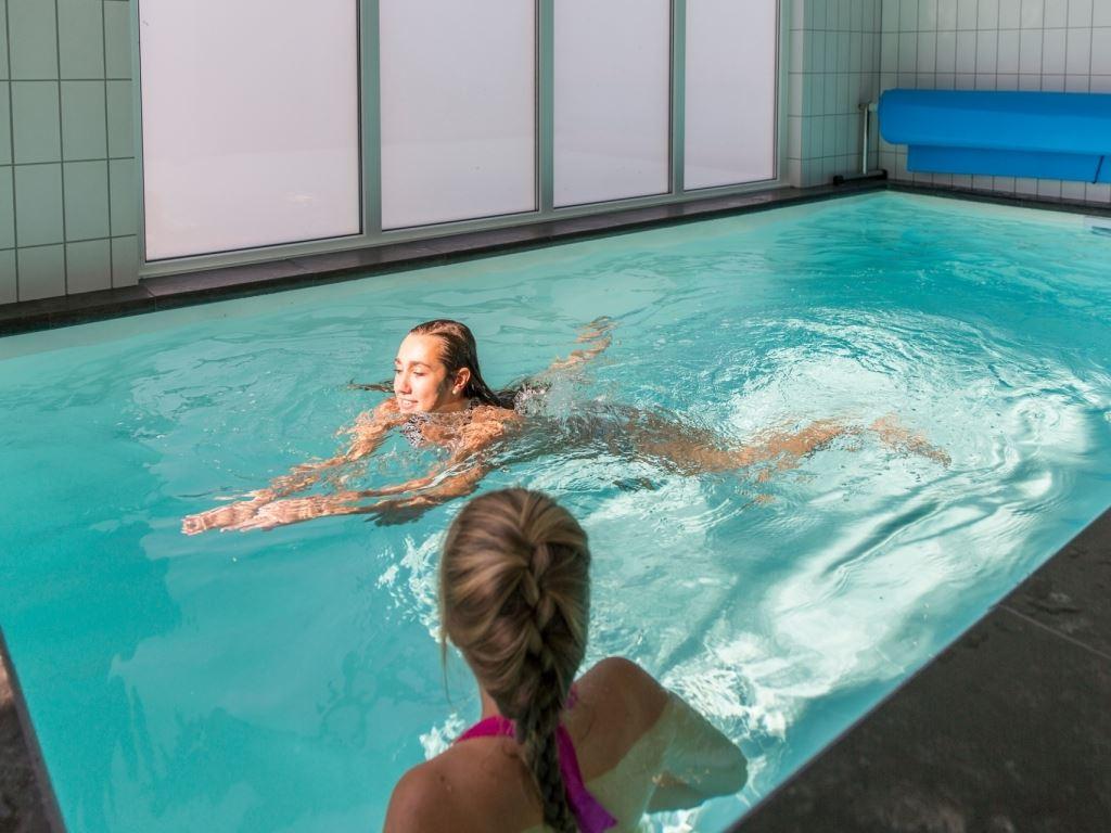 Zwemmen Bij Landal De Bloemert