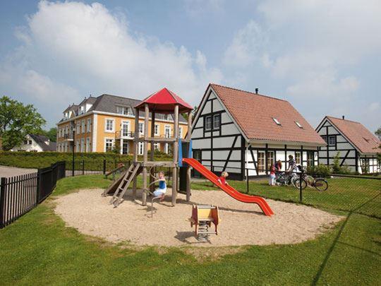 Parken In Valkenburg
