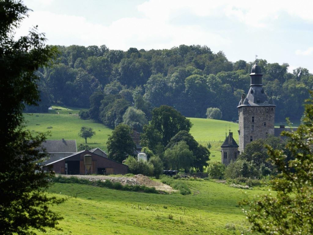 Vakantie in limburg bij landal greenparks